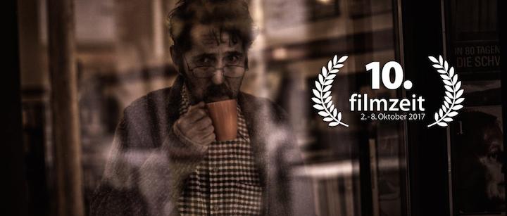 Herbert ebi Filmzeit Film Festival