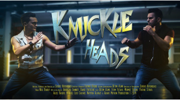 Knuckle Heads Kurzfilm